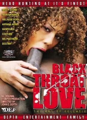 Black Throat Love