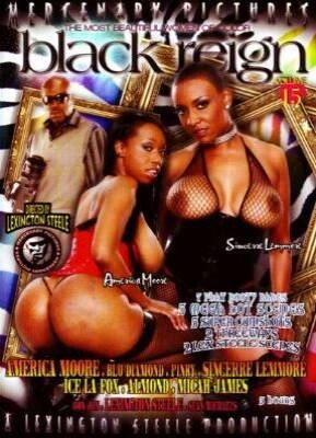 Black Reign 15