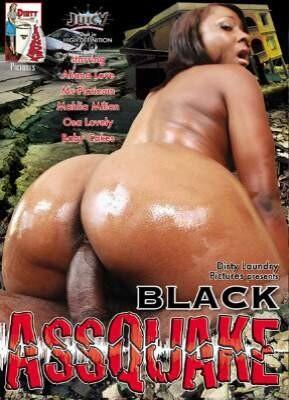 Black Assquake