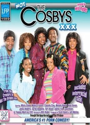 Not The Crosby's XXX