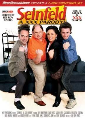 Seinfeld - A XXX Parody