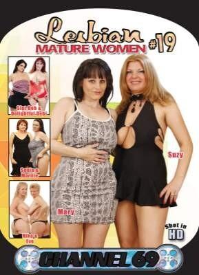 Lesbian Mature Women 19
