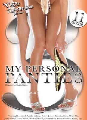 My Personal Panties 3