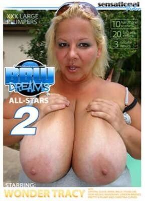 BBW Dreams All Stars 2