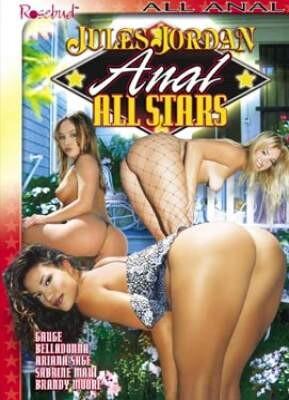Jules Jordan Anal All Stars