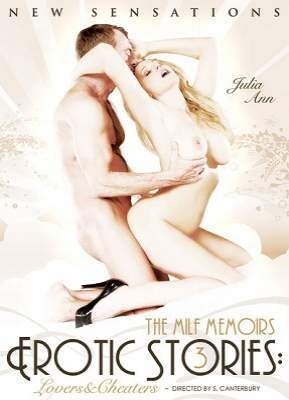 Erotic Stories - The MILF Memoirs