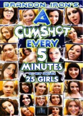 Cumshot Every 5 Minutes