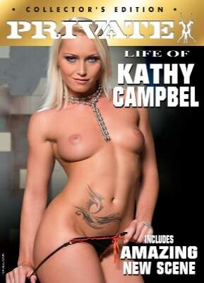Private Life Of 62 Kathy Campbel