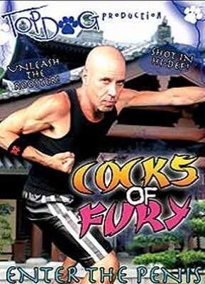 Cocks of Fury