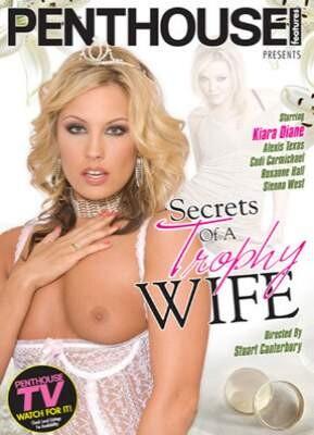 Secrets Of A Trophy Wife