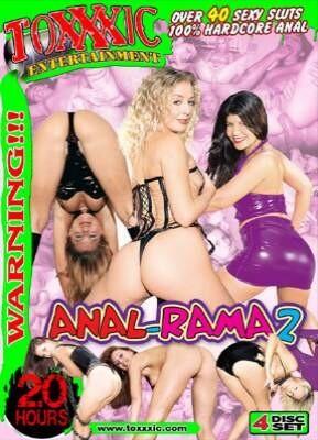 Anal-rama 2