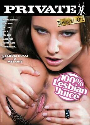 Best by Private 100% Lesbian Juice