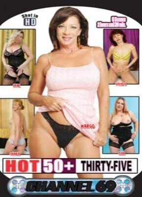 Hot 50 Plus 35