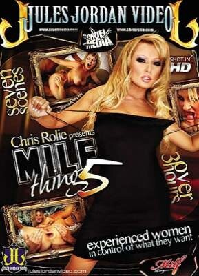 Chris Rolie's MILF Thing 5