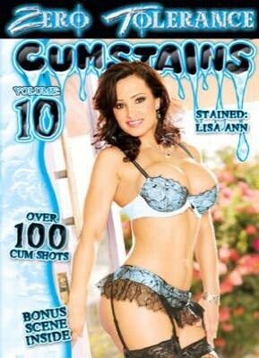 Cumstains 10