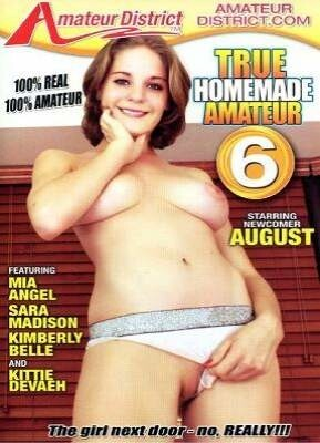 True Homemade Amateur 6