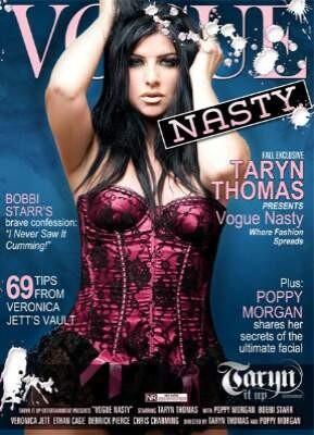 Vogue Nasty
