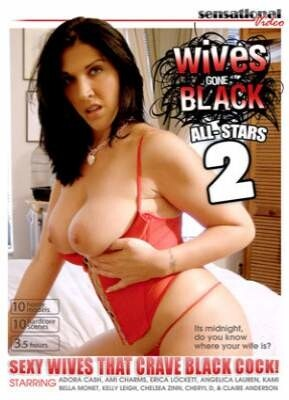 Wives Gone Black All-Stars 2