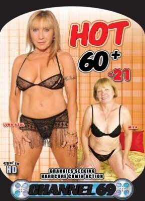 Hot 60+ 21