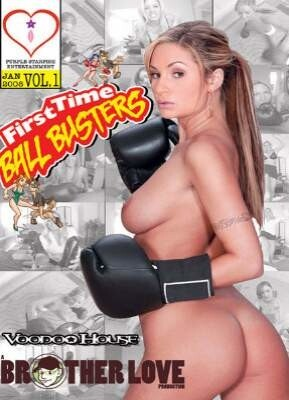 First Time Ball Busters