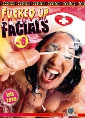 Fucked Up Facials 6