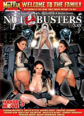 Nut Busters