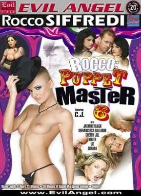 Puppet Master 6
