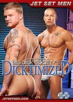 Big Dick Society 2 Dicktimized