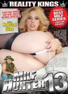 Milf Hunter 13