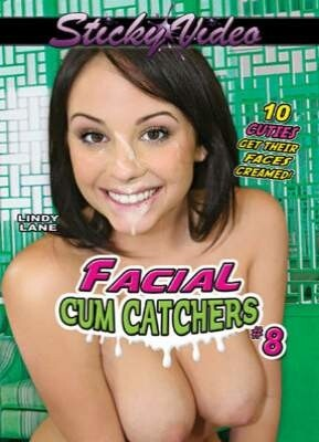 Facial Cum Catchers 8