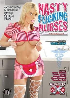 Nasty Fucking Nurses