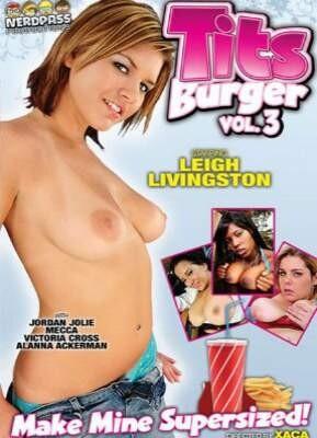 Tits Burger 3