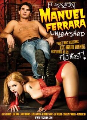 Manuel Ferrara Unleashed