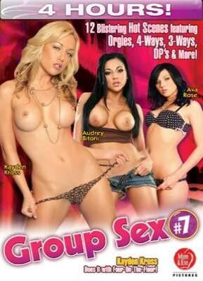 Group Sex 7