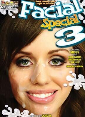 Facial Special 3