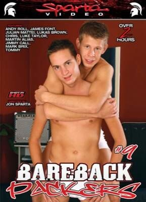 Bareback Packers 9