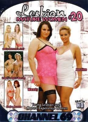 Lesbian Mature Women 20