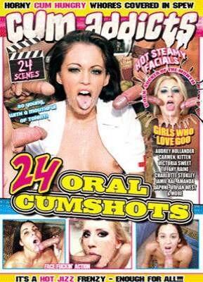 24 Oral Cumshots