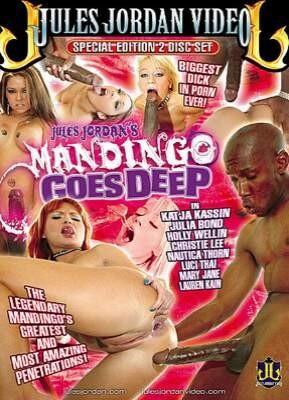Mandingo Goes Deep