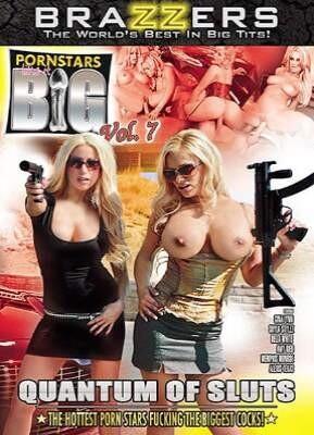 Porn Stars Like it Big 7