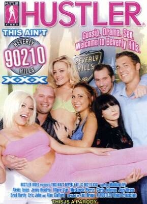 This Ain't Beverly Hills 90210 XXX
