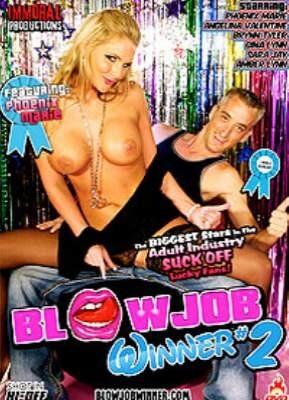 Blowjob Winners 2