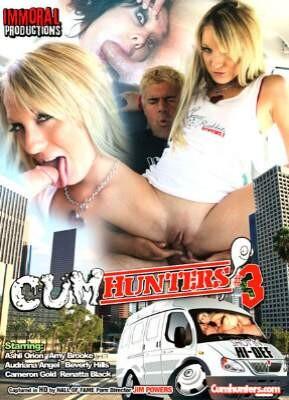 Cum Hunters 3