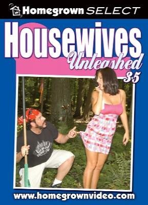 Housewifes Unleashed 35