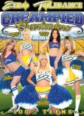 Creampied Cheerleaders