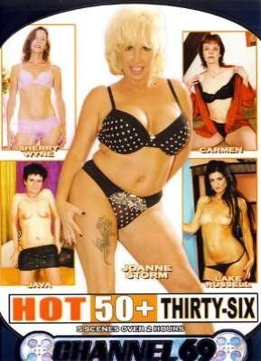 Hot 50+ 36