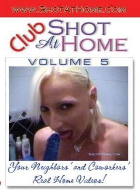 Club Shot At Home 5