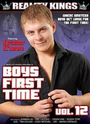 Boys First Time Vol. 12