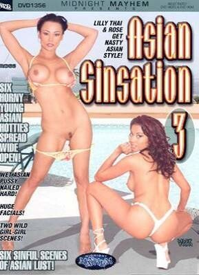 Asian Sinsation 3