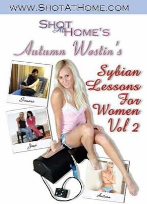 Autumn Westin's Sybian Lessons For Women 2